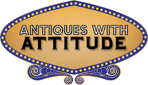 ANTIQUES WITH ATTITUDE