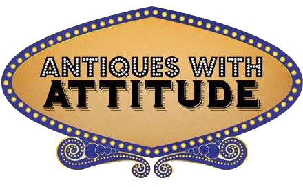 antiques with attitude logo